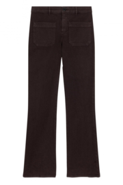 Perfect Plain Trousers | Leon & Harper