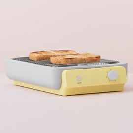 Foodie Flat Toaster | Rig-Tig