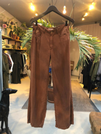 Palazzo Wide Flare Trousers | Lois
