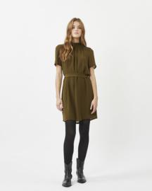 Lama Short Dress | Minimum