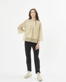 Branda Long Sleeved Blouse | Minimum