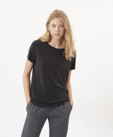Rynah T-shirt Black | Minimum