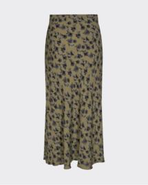 Albi Midi Skirt | Minimum