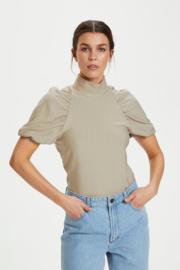 RifaGZ T-Shirt in Pure Cashmere | Gestuz