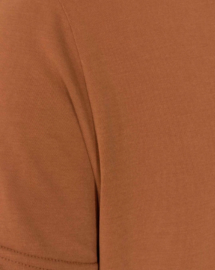 Rynah T-shirt Caramel | Minimum
