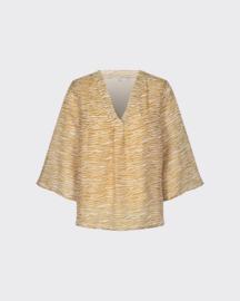 Branda Long Sleeved Blouse | Minimum