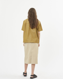 Marja Short Sleeved Shirt | Minimum