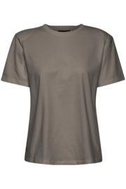 Earth JoryGZ T-Shirt | Gestuz