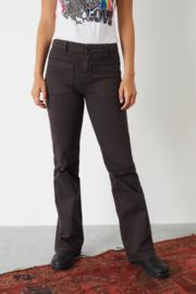 Perfect Plain Trousers | Leon & Harper