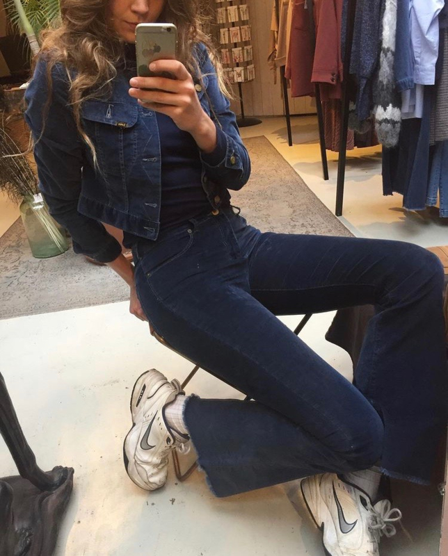 Torero Cropped Jacket | Lois