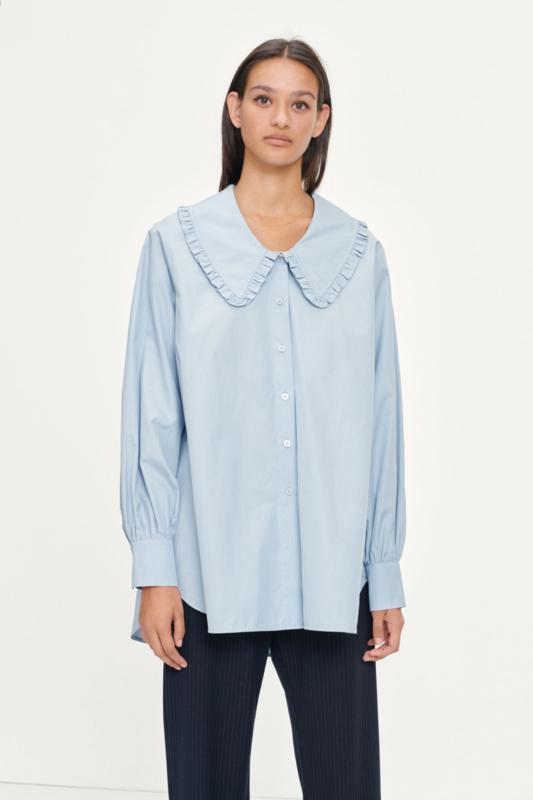 Franka Long Shirt | Samsøe Samsøe