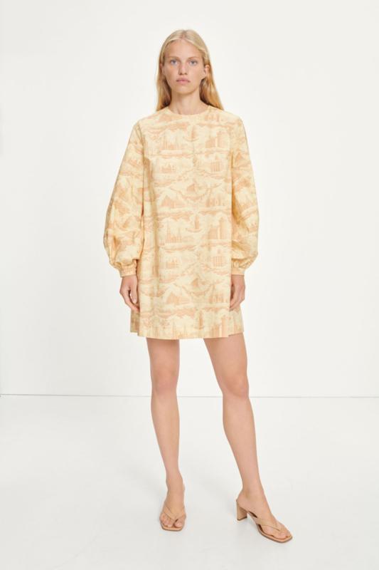 Aram Short Dress | Samsøe Samsøe