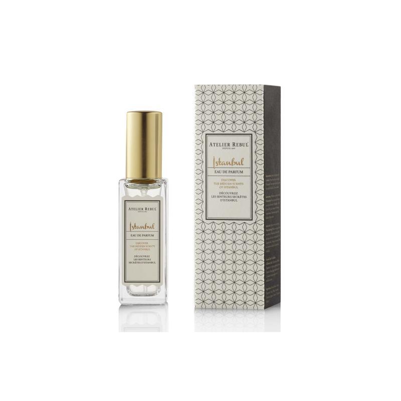Istanbul Eau de Parfum 12 ml | Atelier Rebul