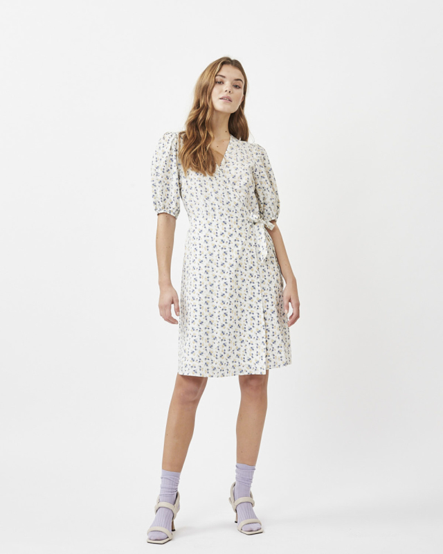 Lenelia Short Dress | Minimum