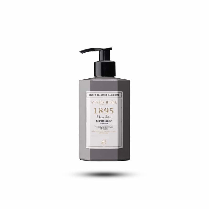 1895 Liquid Soap 250ml | Atelier Rebul