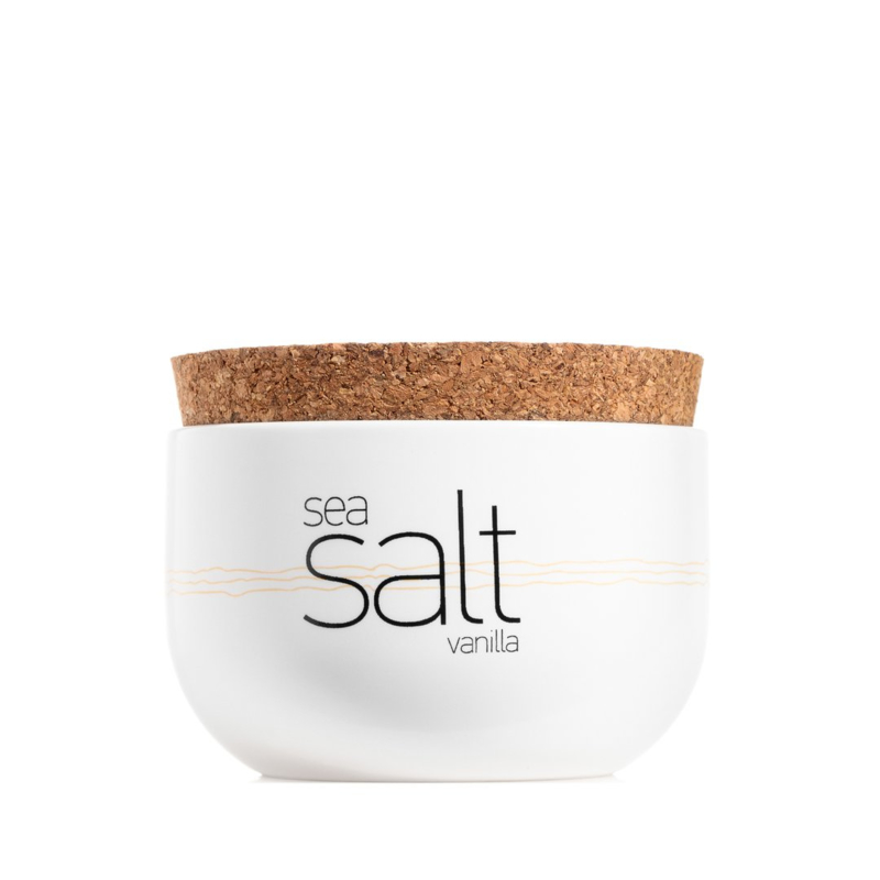 Vanilla Sea Salt | Neolea