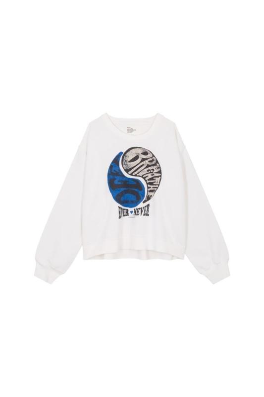 Sortie Breathe Sweatshirt | Leon & Harper