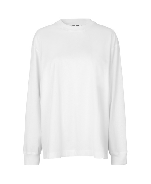 Chrome ls T-Shirt | Samsøe Samsøe
