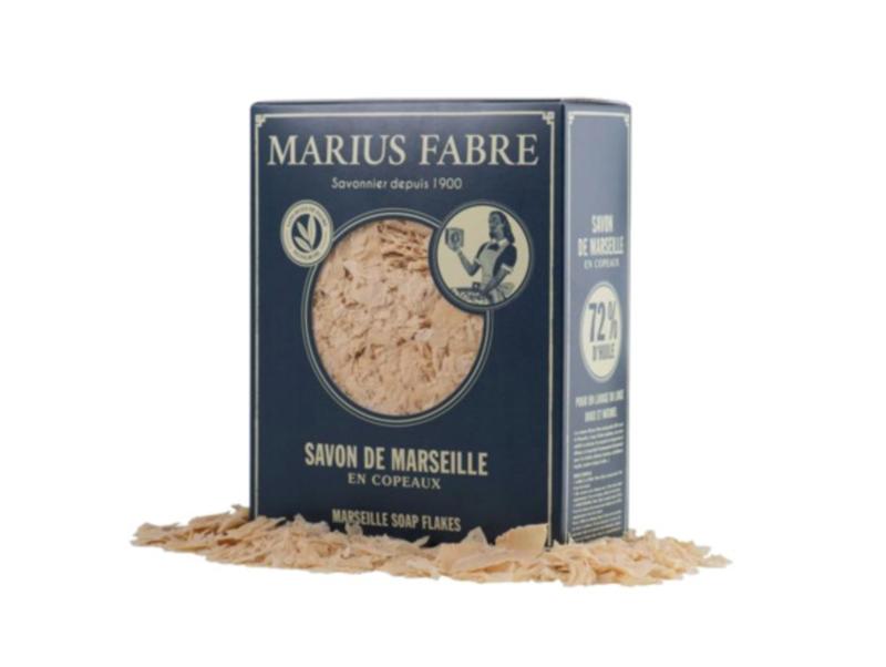 Marseille Soap Flakes 750g   Marius Fabre