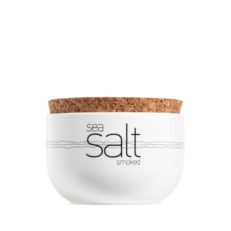 Smoked Sea Salt | Neolea
