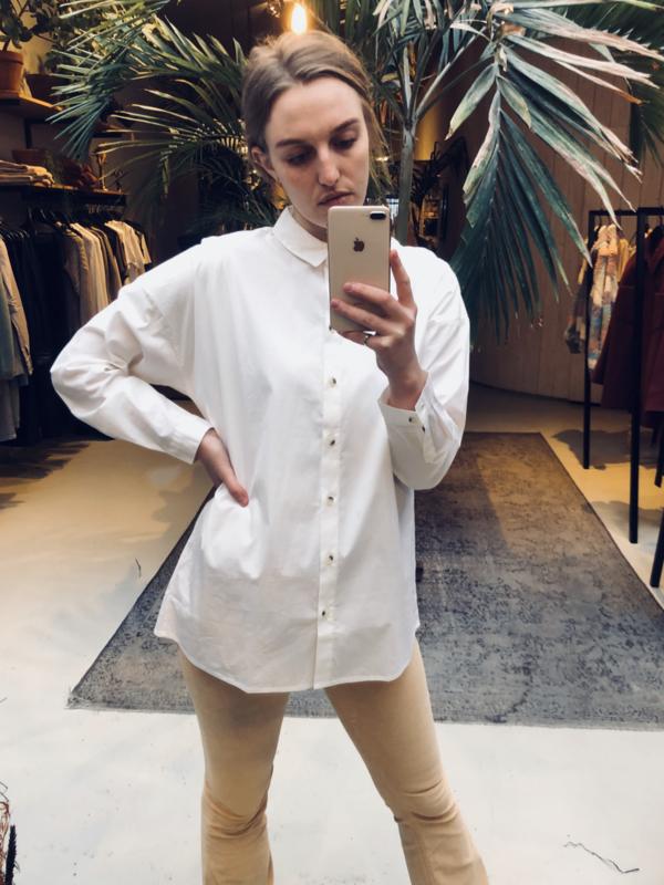 Koko Long Sleeved Shirt | Minimum