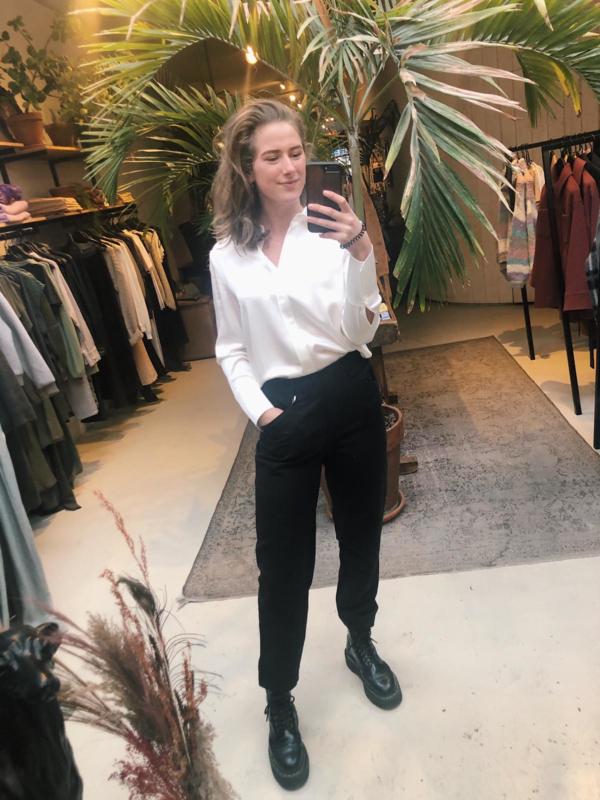 Marthe Trousers | Samsøe Samsøe
