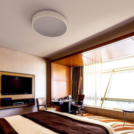 Bloqq / Cleoni Aba plafondlamp