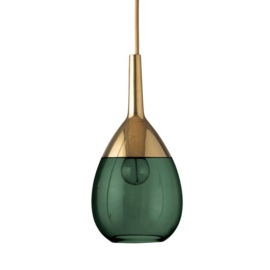 Ebb & Flow Lute hanglamp 14cm