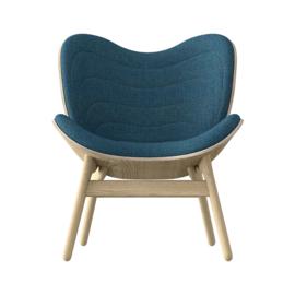 UMAGE A conversation piece armchair