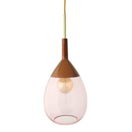 Ebb & Flow Lute hanglamp 22cm