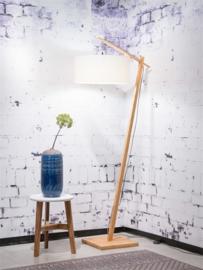 Good&Mojo Andes vloerlamp