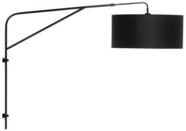 Brighton wandlamp
