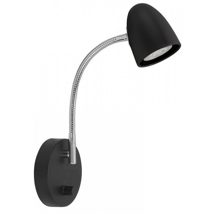 Cone wandlamp