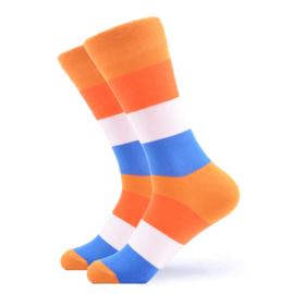 Vrolijke Sokken Nederland Maat 41-46