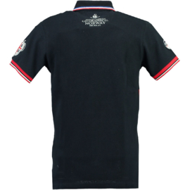 Polo Geographical Norway Kingsley Heren Navy