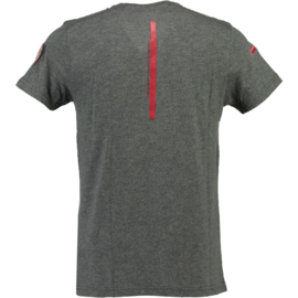 T-shirt Canadian Peak Josport Heren Noir