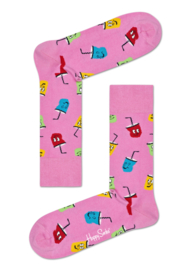 Happy Socks Snacks Giftbox