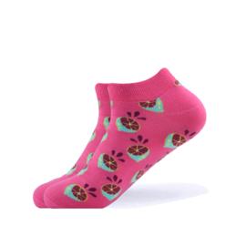 Vrolijke Sokken Guave Maat 36-40