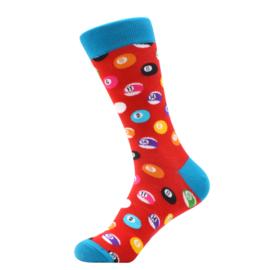 Vrolijke Sokken Pool  Maat 41-46