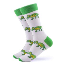 Vrolijke Sokken Dino 41-46