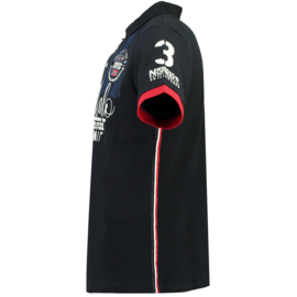 Polo Geographical Norway Kalo Heren Navy
