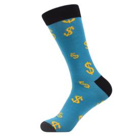 Vrolijke Sokken Money Maat 41-46