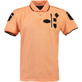 Polo Canadian Peak Kagger Heren Corail