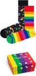 Happy Socks Pride Edition Giftbox Maat 41-46