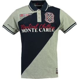 Polo Geographical Norway Kris Heren Blended Grey