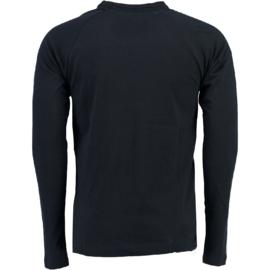 Longsleeve Shirt US Marshall Jupershall Heren Navy