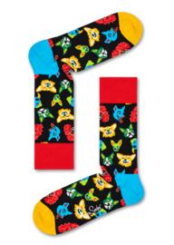 Happy Socks Funny Dog Maat 36-40