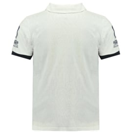 Polo Geographical Norway Kalo Heren White