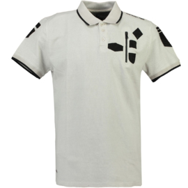 Polo Canadian Peak Kagger Heren Gris Clair (alleen nog maat L en XL)