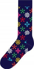 Happy Socks Sneeuwster Maat 36-40